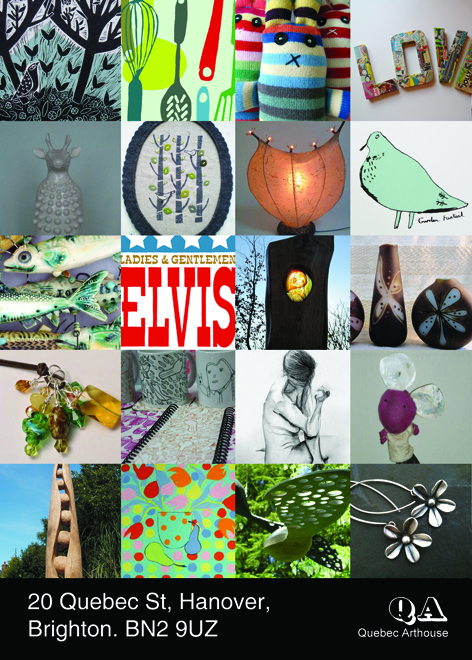 18 artists showing at 20 Quebec St, venue 13 on the Hanover trail