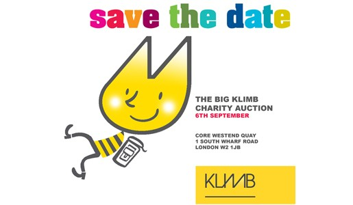 The Big Climb Charity Auction 6TH September