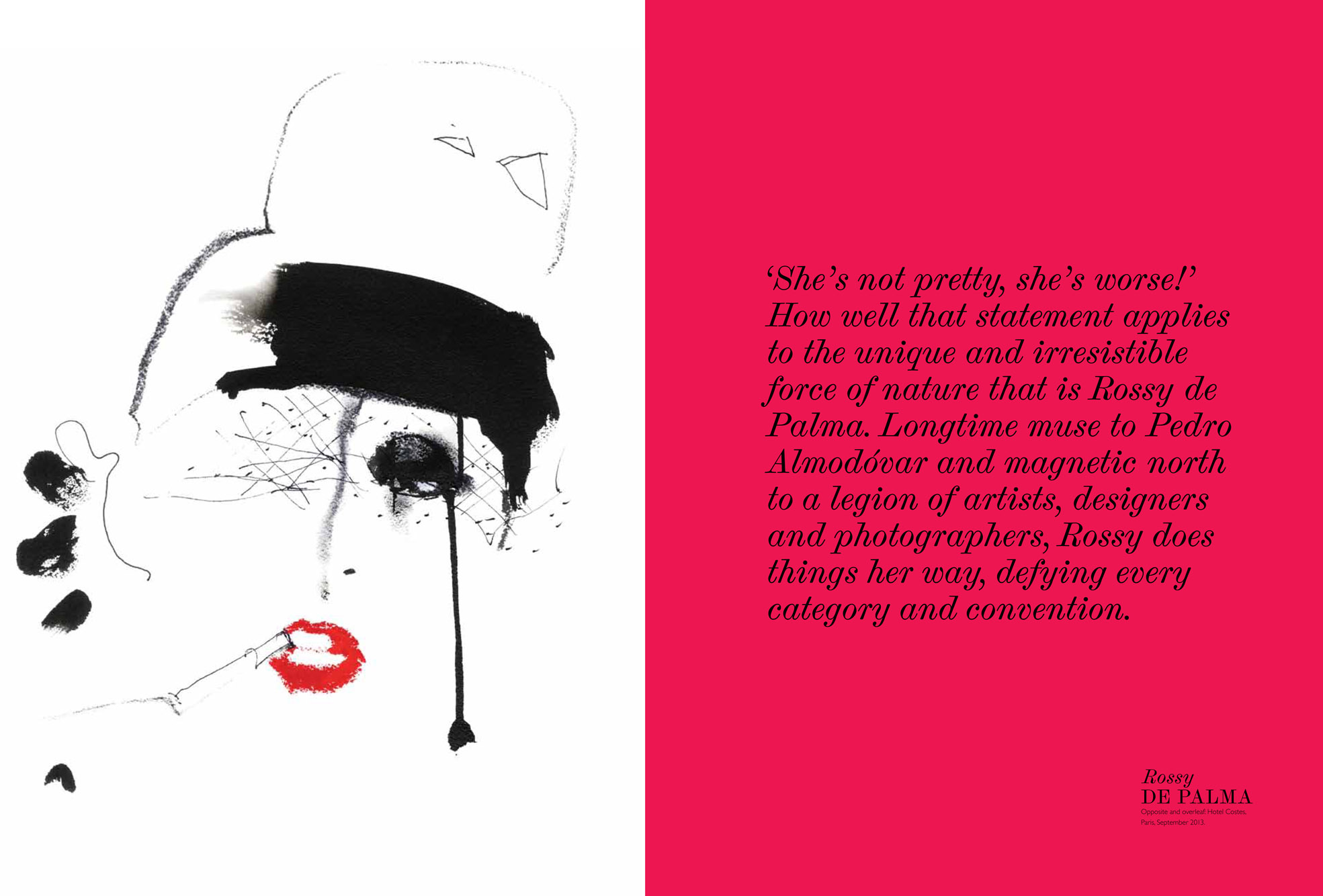 stop press david downton fashion artist wednesday 23 blog