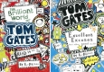 tom gates covers