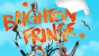 Design for Brighton Fringe poster competition