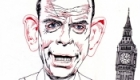 Portrait of Andrew Marr.