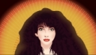 An illustration for Noisey/Vice's Guide to Getting into Kate Bush.   https://tinyurl.com/y8qx5v6b