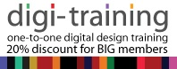Digital training for Illustrators sponsor image